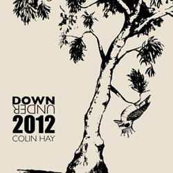 Colin Hay Down Under 2012
